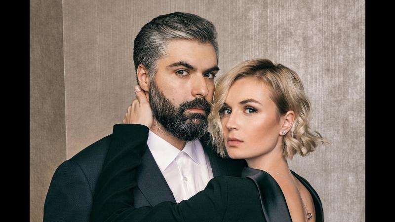 Первая Звёздная пара: Дмитрий Исхаков и Полина Гагарина