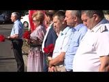 В Краснодаре вспоминают оборону Пашковской переправы