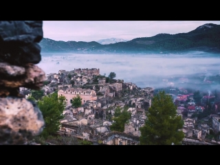 Fethiye - The Heaven on Earth (TURKEY TOURISM 2017)