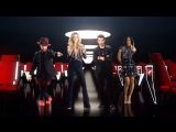 Channel 9 Promo: We Are The One!