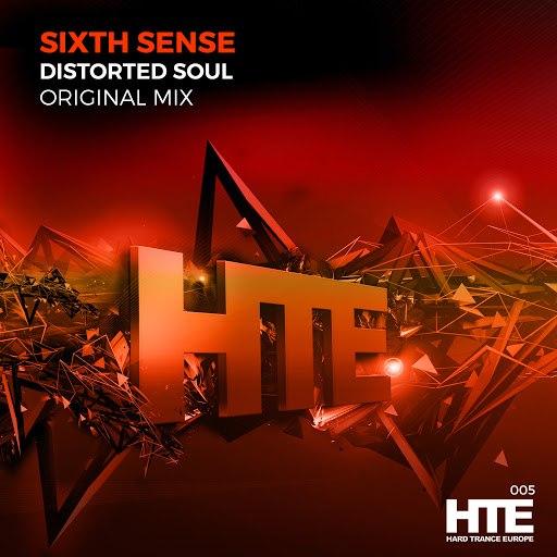 Sixth Sense альбом Distorted Soul