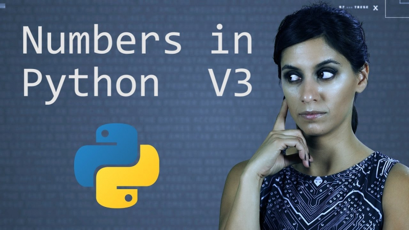 [Socratica] Numbers in Python Version 3 || Python Tutorial || Learn Python Programming
