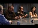 Интервью каста «Агентов ЩИТа» для новостного портала «IGN» 2 2018