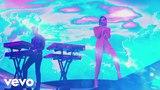 Calvin Harris, Dua Lipa - One Kiss (Live on The Graham Norton Show)