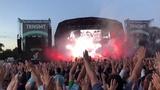 060718 Queen &amp Adam Lambert - TRNSMT - Glasgow Green 2018