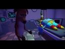 МАРМОК - мультик, анимация, олень