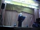 Светлана Шувалова Попутный ветер Концерт к 8 му Марта в санатории им ВЦСПС 05 03 2018г