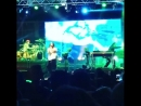Incubus - Gin and juice (snoop dogg cover) Panama City Beach, Florida SandJamFest 04-28-18