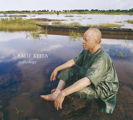 Salif Keita альбом Anthology