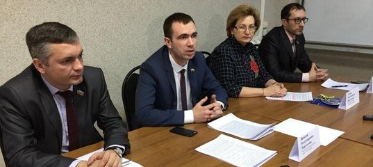 Усть-илимские депутаты подвели итоги 2017 года