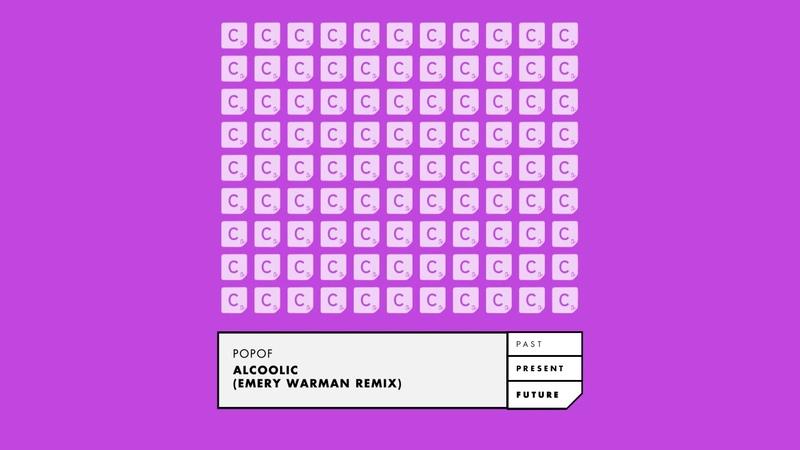 Popof - Alcoolic (Emery Warman Remix)