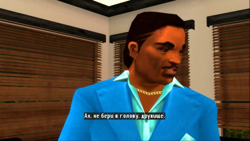 GTA_Vice City Stories PS2 - Сила киноиндустрии (Миссия31)