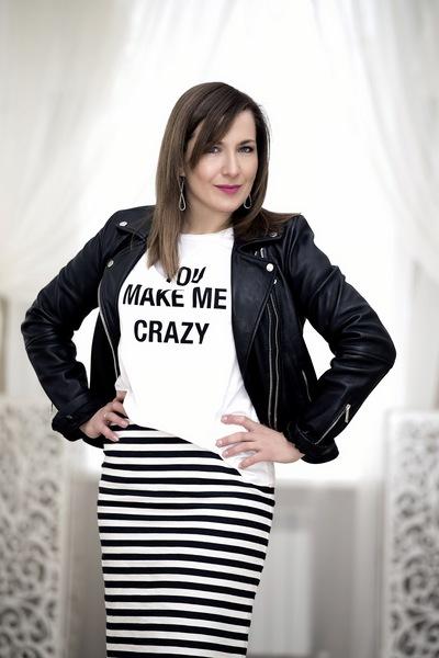 Виктория Смородина