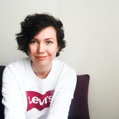 Анна Львова