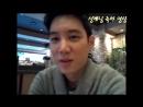 감성훈남 장성재 팬카페 1주년을 축하합니다. (2012. 11. 26)