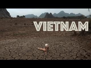 Путешествие во Вьетнам // Ханой, Сапа, Нинь Бинь, Нячанг, Муйне