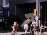 Веселенькие деньки на самом Диком Западе Как было здорово на Западе How the West Was Fun. 1994. Перевод Сергей Визгунов. VHS
