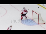 stock-footage-podolsk-russia-september-goalkeeper-d-furch-training-just-before-hockey-game-vitya