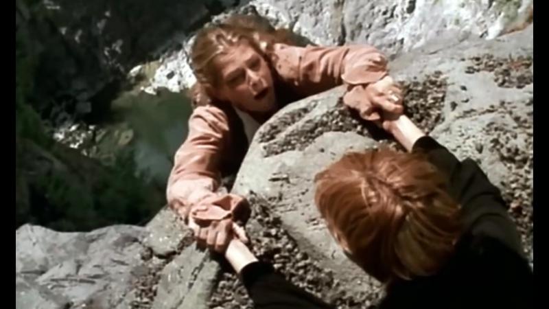 Не смотри вниз / Don't Look Down (1998) Larry Shaw [RUS] DVDRip