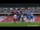 OTD in 2006 Arsenal played their final game at Highbury beating Wigan 4-2