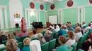 Выступление Липецкой филармонии в больнице им В В Макущенко