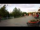 Времечко- Лето цветной бульвар в Тюмени 1 часть!