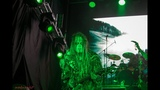 Nokturnal Mortum (Ukraine) live, Ukraine, Kharkiv, RAGNARD REBORN OPEN AIR FESTIVAL 23.06.18