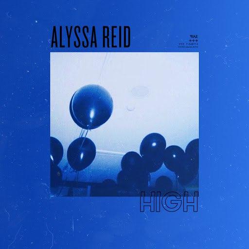 Alyssa Reid