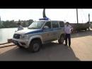 Выборгские казаки получили областной грант на деятельность по охране порядка