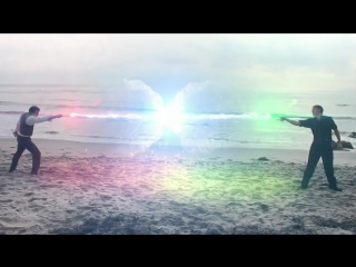 Общее благо _ The Greater Good - Гарри Поттер - Дамблдор и Гриндевальд [ Русская Озвучка ]