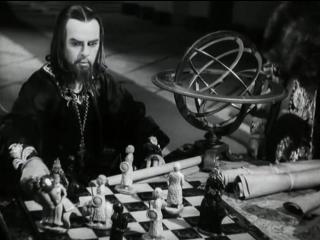 | ☭☭☭ Советский фильм | Иван Грозный | 1944 | 1 часть |