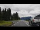 Австрия 1 Путь на трассу