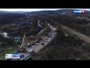 Новую дорожную развязку в этом году начнут строить на въезде в Новороссийск