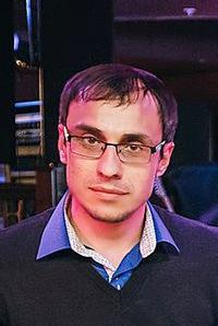 Сергей Шантило