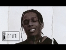 A$AP Rocky Talks New Album 'Testing' and Working With Kanye West