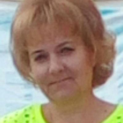 Tatjana Rossiskaja