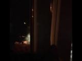 Ночной ремонт на Московском проспекте
