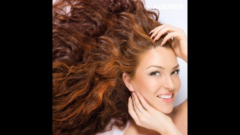 5 плюсов окрашивания волос хной