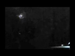 Salik.biz : НЛО наблюдалось во время прямой трансляции SpaceX Falcon Heavy. Видео 2