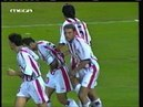 2001 October 17 Olympiakos Greece 2 Lille OSC France 1 Champions League