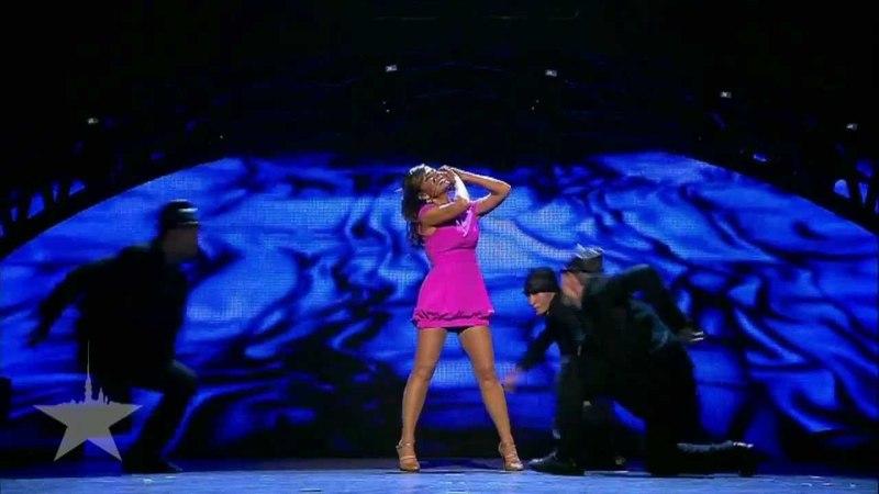 Paula Abdul Международный Музыкальный Фестиваль Белые Ночи Санкт Петербурга