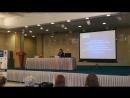 Второй спикер Конференции — Елена Ковалева