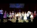 23-05-2018г боровск концерт закрытие сезона в дод центр творческого развития часть-2