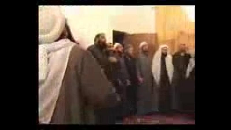 Hadra_in_Baghdad_Sharif.3gp