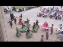 24.05.2018.-КПФУ--УЛИЧНЫЙ КОНЦЕРТ
