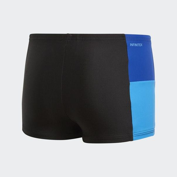 Плавки-боксеры adidas Colourblock