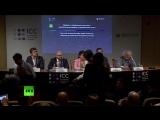 Тематическая сессия «Правда o фейковых новостях» в рамках Международного конгресса по кибербезопасности