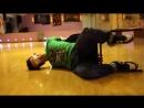 Yeva Shiyanova - Сommercial for Dance Studio Focus 2012 Christina Aguilera - Express