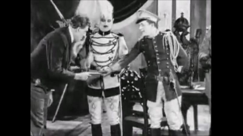 Rupert Of Hee Haw (1924)