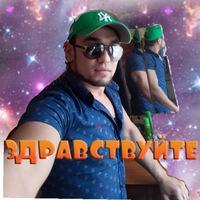 Анкета Doniyor Norquziyev